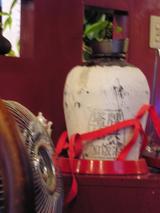 馬馬虎虎(ママフフ) 甕入りの紹興酒