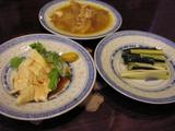 馬馬虎虎(ママフフ) 料理